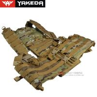 Wholesale Concealed Bulletproof Vest , Security Bullet Proof Vest Level 4 from china suppliers