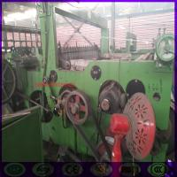 Wholesale 20mesh *0.5mm Stainless Steel Wire Mesh Weaving Machine from china suppliers