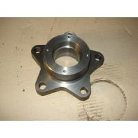 Buy cheap High Precision Stainless Steel / Iron CNC Machined Auto Parts , from wholesalers