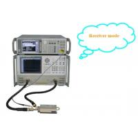 Wholesale Microwave Low Cost Vector Network Analyzer With USB GPIB LAN Standard Parallel Interface from china suppliers