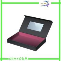 Wholesale Matt Lamination T-shirt Leatherette Paper Gift Boxes For Clothes from china suppliers