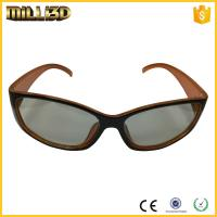 Wholesale circular polarization 3d glasses lens material manufacturer direct from china suppliers
