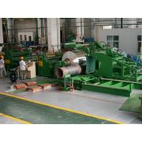 Wholesale Shearing Machine Sheet Cutting Bundling Straightening Aluminum Extrusion Machine from china suppliers