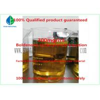 Wholesale Boldenone Equipoise Men Boldenone Steroids Ultragan 300mg / ml Pharmaceutical Grade from china suppliers