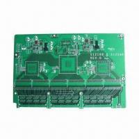 Wholesale High-density Multilayer PCB, HASL Surface Finish from china suppliers