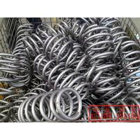 xulong spring produce suspension coil springs for vehicle made with alloy steel