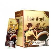 Buy cheap Natural healthy beauty drink skin firm and Lose Weight Coffee, herbal Slimming Coffee Tea  from wholesalers