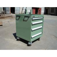 Wholesale Craftsman Metal Tool Cabinet Tool Chest On Wheel With Muti Layers High Strength from china suppliers