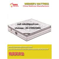 Buy cheap Duvet Covers Spring Mattress | Meimeifu Mattress from wholesalers