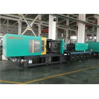Wholesale 400 Ton Hydraulic Injection Molding Machine LOG Machine Twin Cylinder from china suppliers