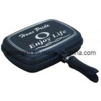 Wholesale New Design Double Frying Pan (HX-P14) from china suppliers