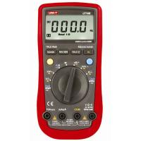 Wholesale UNI-T UT108 Automotive Digital Multimeter With USB Interface from china suppliers