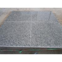 Wholesale Hottest Cheapest Grey Granite,Polished/Flamed/Honed G602 Granite Tile & Paving from china suppliers