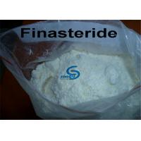 Wholesale Finasteride Anabolic Steroid Hormone Powder for Treating Hair Loss from china suppliers