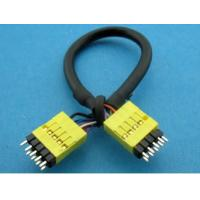 """Wholesale guangdong game machine electrical wire assemblies,dupont 2.54mm(1"""") pitch, with male header from china suppliers"""
