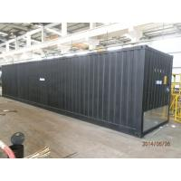 Wholesale 40HQ Insulated Bitumen Tank Container For Asphalt Heating And Storage from china suppliers