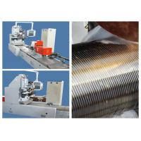 Wholesale Water Well Screen / Cylinder Screen Welding Machine Casting Lathe Material from china suppliers