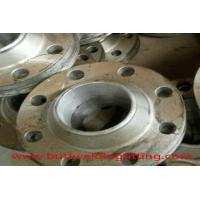Wholesale Forged  Steel  Flanges 150# RF SO  FLANGE  A105N  24''  WITH SOUR SERVICE from china suppliers