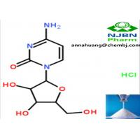 Wholesale Antineoplastic agents1-beta-D-Arabinofuranosylcytosine hydrochloride | 69-74-9 from Anna from china suppliers