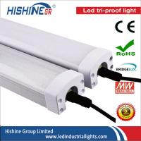 Wholesale 60CM 20W LED Tri-Proof Lights , Vapor Proof LED Lighting Fixtures from china suppliers