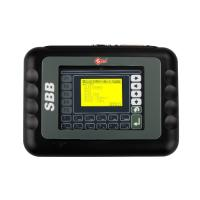 Wholesale New SBB Programmer Tool V33.02 No Token SBB Immobilizer Black from china suppliers