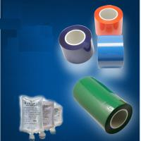 Buy cheap 50mm*610m Pharmaceutical Hot Stamping Foil for Healthcare Industry from wholesalers