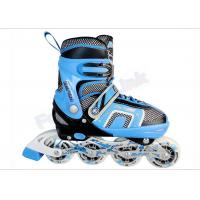 Wholesale Braking Design Boys And Girls Inline Roller Skate for Kids / Custom Roller Skating Shoes from china suppliers