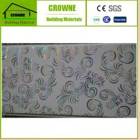 Quality Materials Used Building Partition Wall Pvc Panel for wall and ceiling for sale