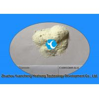 Wholesale Pharmaceutical Material Anti Estrogen Steroids High Purity 99% CAS 112809-51-5 Letrozole Femara from china suppliers