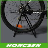 Wholesale U type mountain bicycle parking rack from china suppliers