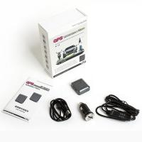 Wholesale car gps tracker with sensors alarm real time tracking on google map from china suppliers