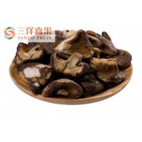Quality A Grade Dehydrated Vegetable Dehydrated mushroom slice and Flakes for sale