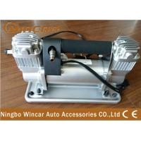Wholesale 50A DC 12V Portable Air Compressor / Pump High Pressure 150PSI 0.25m Air Hose from china suppliers