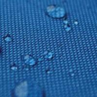 Quality 100% Polyester Solution Dyed Fabric with 5-year Warranty for sale