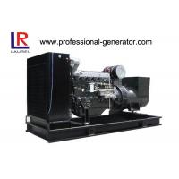 Wholesale 8 Cylinders Brushless 450kVA Open Diesel Generator Set 360kw Stock from china suppliers