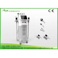 Wholesale Professional Cryolipolysis Slimming Machine 2M HZ With 5 Handles from china suppliers