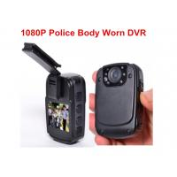 Wholesale High Resolution Video Police Wearing Body Cameras For Law Enforcement Tool from china suppliers