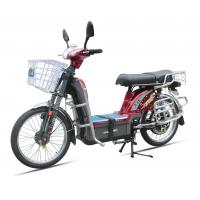 Wholesale CG Seat Full Suspension Electric Bike Carbon Steel Beach Cruiser Motorized Bike from china suppliers