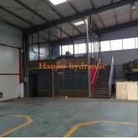 Shijiazhuang Hanjiu Hydraulic Co., Ltd