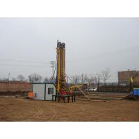 Wholesale Directional Hydraulic CBM Drilling Rig / Mining Drilling Rig , High Performance from china suppliers