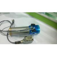 Wholesale Small High Speed Air Spindle 0.85KW 200V Water Cooled CNC Motor Spindle from china suppliers
