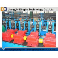 Wholesale High Efficiency Metal Highway Guardrail Roll Forming Machine For Steel Construction from china suppliers