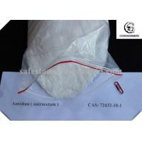 Wholesale Anixitan Nervous system drugs Aniracetam For promoting and enhancing memory function from china suppliers