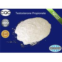 Wholesale 98% min. Anabolic Steroid Hormone Testosterone Propionate CAS57-85-2 for Fittness from china suppliers