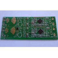Wholesale Consumer Electronics Custom PCB Assembly Multimeter 2 layers from china suppliers