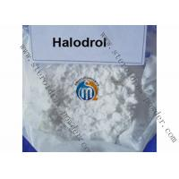 Wholesale Muscle Building Prohormones Halodrol / H-Drol With Safe Delivery from china suppliers