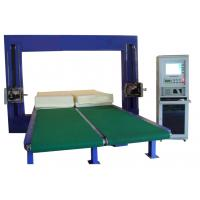 Wholesale Complex Vacuum Table Type Oscillating Blade Contour Cutter For Flexible Foam from china suppliers