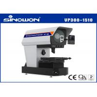 Wholesale Digital Optical Comparator Adjustable 256-grades Surface And Contour Illumination from china suppliers
