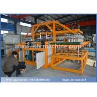 Wholesale High Efficiency Disposable Take Away Lunch Box Making Machine with Robot Arm Collection from china suppliers