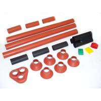 Buy cheap Heat Shrinkable Terminations and Joints for 8.7/15kV Power Cables, Resistant to UV-light from wholesalers
